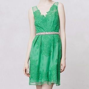 💚Baraschi Green Dress 💚